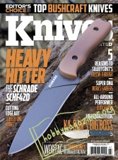Knives Illustrated – July 2016