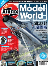 Airfix Model World 016 - March 2012