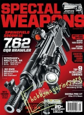 Special Weapons - July/August 2016