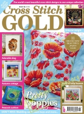 Cross Stitch Gold 122