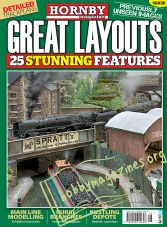 Hornby Magazine Special – Great Layouts Vol.1
