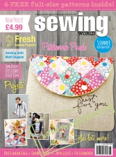 Sewing World – June 2016