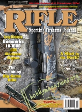 Rifle – July 2016