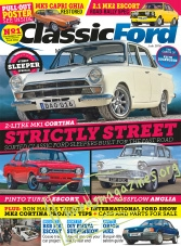 Classic Ford – July 2016
