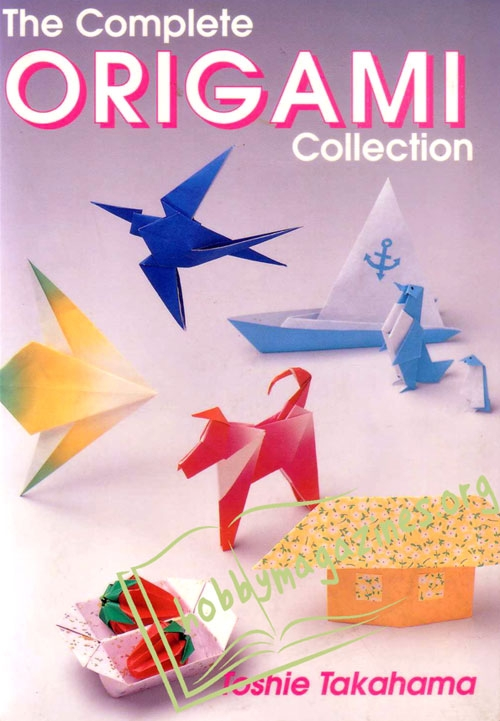 the complete book of origami pdf 28 images the