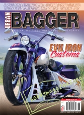 Urban Bagger – June 2016