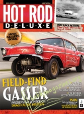Hot Rod Deluxe – March 2016