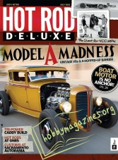 Hot Rod Deluxe – July 2016