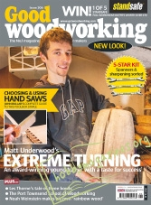 Good Woodworking – June 2016