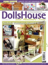 Dolls House and Miniature Scene – June 2016