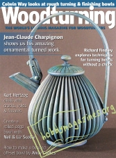 Woodturning –June 2016