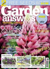 Garden Answers — June 2016
