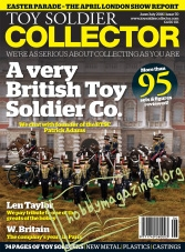 Toy Soldier Collector — June/July 2016