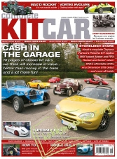 Complete Kit Car — June 2016