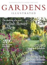 Gardens Illustrated — June 2016