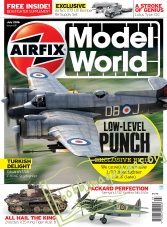Airfix Model World 068 – July 2016