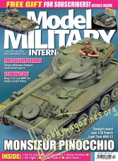 Model Military International 123 – July 2016