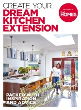 Real Homes - Create Your Dream Kitchen Extension 2016