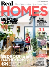 Real Homes - July 2016
