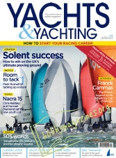 Yachts & Yachting – July 2016