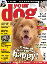 Your Dog – July 2016