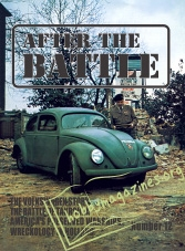 After the Battle 012 : THE VOLKSWAGEN STORY