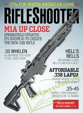 RifleShooter – July/August 2016
