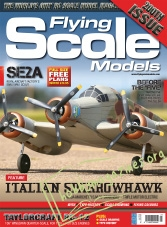 Flying Scale Models – July 2016