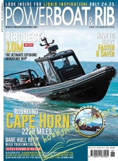PowerBoat & RIB Magazine – June/July 2016