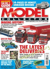 Model Collector – July 2016