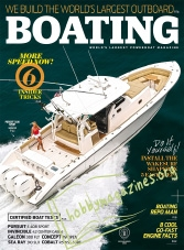 Boating – July/August 2016