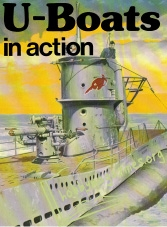 Warships In Action 01 : U-Boots in Action