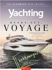 Yachting - July 2016
