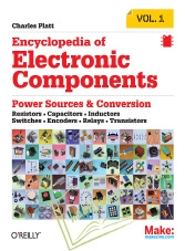 Encyclopedia of Electronic Components Vol.1 : Resistors, Capacitors, Induct ...