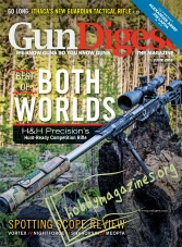 Gun Digest - June 2016