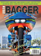 Urban Bagger – July 2016