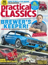 Practical Classics – March 2016