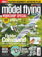 Model Flying Workshop Special
