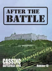 After the Battle 013 : CASSINO BATTLEFIELD TOUR