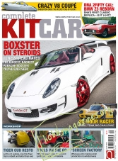 Complete Kit Car - July 2016