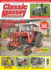 Classic Massey - July/August 2016