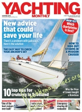 Yachting Monthly – Summer 2016