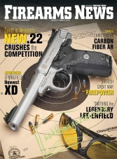 Firearms News Vol.70 Iss.15, 2016