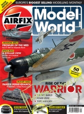 Airfix Model World 17 - April 2012