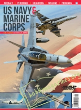 US Navy & Marine Corps Air Power Yearbook 2016