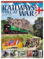 Railways Still at War