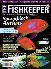 The Fishkeeper – July/August 2016