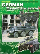 Armor At War Mini Series 04 : German Wheeled Fighting Vehicles