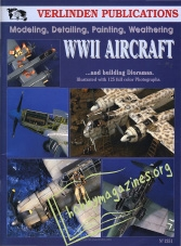 WWII Aircraft Vol.I