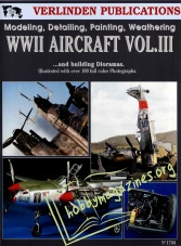 WWII Aircraft Vol.III